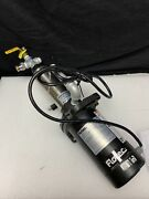 Flotec Fp5722-01 Multistage Booster High Pressure Pump Cast Iron G947