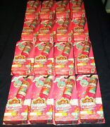 Lot Of 16 Party Popteenies Double Surprise Popper Confetti Doll New Sealed
