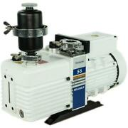 Ul Listed Bvvandtrade Pro Series 5.6cfm Corrosion Resistant Two Stage Vacuum Pump