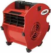 Central Machinery 3 Speed Portable Blower