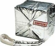 Simpson Crossform Chute 12ft Drag Racing Parachute Car