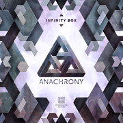 New Anachrony Fractures Of Time Infinity Box Kickstarter All In Ks Board Game