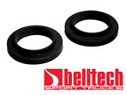 Belltech 82-04 Chevy S-series All Blazer/jimmy 1 Lift Front Spacers - Pair