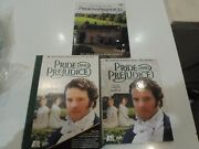 Pre-owned - Pride And Prejudice 10th Anniversary Limited Collector's Edition Dvd