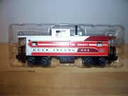 Lionel Train 36681 Rock Island Extended Vision Caboose
