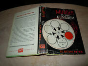 Murder In The Gunroom By H.beam Piper. Hc/dj First Edition