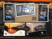 2019 Us 1 Silver Proof Set + 1 Proof Set + 1 Uncirculated Sets W/ W Penny Lot