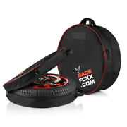 Bicycle Bags Tyre Bags Bag Tyre Wheel Set For Front And Rear Wheel Racefoxx