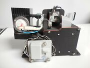 Waters 2489 Uv Vis Detector Optics Bench Assembly And Was081140 Flowcell