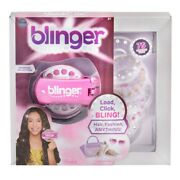 Blinger Diamond Collection New Add Bling To Hair Fashion Accessories 75 Gems