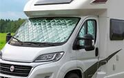 Fiat Ducato Internal Thermal Blinds - Windscreen Shield - 2014 To Present
