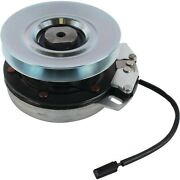 Pto Clutch For Mtd - Bolens - Huskee  White Outdoor Zt-l50