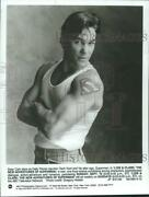 1993 Press Photo Dean Cain In Lois And Clark The New Adventures Of Superman