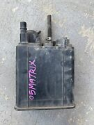 2005 - 2011 Toyota Corolla Evap Fuel Vapor Charcoal Canister | 77740-02130