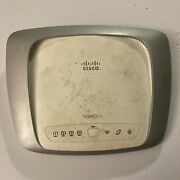 Cisco Valet Plus M20 Wireless N Router Wifi Untested No Cables