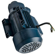Portable Centrifugal Clear Water Pump 1/2 Hp Electric Pond Pool 3450 Rpm 370w