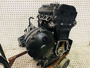 2012 Yamaha R1, Replacement Engine, Motor Block Assembly 8,900 Miles 21121
