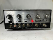Systron Donner Corp 101 Pulse Generator Datapulse Pn37000-424 Tested