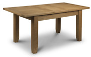 Astoria Extending Oak Dining Table 2 Man Home Delivery