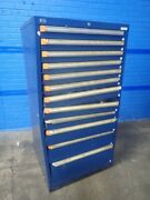 Rousseau Rousseau Tool Cabinet 12 Drawers 01211040018