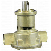 Sea Water Pump Johnson Marine Volvo Penta Md2 Md5 Md1 Md11 Md7 Md6 For 858065
