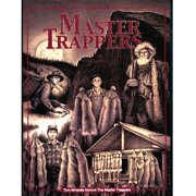 Master Trappers - Tom Miranda - Trapping Book Trap Supplies