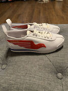 Nike Cortez And03972 S.d. Falcon Dog Pack White Red Blue Cj2586-102 New Mens Size 4.5