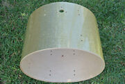 Sonor Special 22 Special Edition Sparkle Bass Drum Shell For Your Drum Set M507