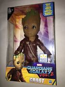 Marvel / Guardians Of The Galaxy Vol.2 Andlsquogrootandrsquo Ravager Outfit 10andrdquo Figure Hasbro.
