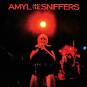 Big Attraction/giddy Up Amyl And The Sniffers Cd