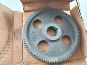 Nos Ford C5tz-6256-a Camshaft Timing Gear 1965-1981 6 Cylinder Galaxie Truck