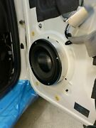 Focal K2 Power Es 165 Kx3 Aluminum Adapter Rings For Woofers 40mm