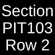 2 Tickets Frankie Valli And The Four Seasons 10/2/21 Rosemont Theatre Rosemont Il