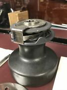 Woolsey- Telo Self Tailing Winch Model 200  Nos - 1971