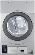 Crossover Dlhs0817e 27 Inch Front Load Commercial Coin Operated Electric Dryer