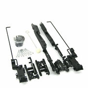 Sunroof Track Assembly Repair Kit For Ford Lincoln Buick Chevy Chrysler Gmc Jeep