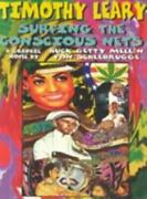 `leary, Timothy/ Williams, ...-surfing The Conscious Nets Uk Import Book New
