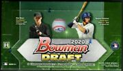 2020 Bowman Draft You Pick Paper Player Lots Al Central 25 Off Multiple Lots