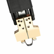 Semi-auto Tire Regroover Truck Tire Car Tire Rubber Tyres Blade Iron Grooving