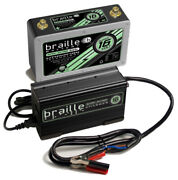 For Lithium Ion Super 16 Volt Battery W/charger B169lc