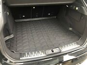 Trunk Cargo Floor Boot Liner Tray Pad Mat For Jaguar F-pace 2017-2020