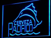 Cerveza Pacifico Led Sign Beer Mexican
