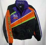 Womenand039s Arctic Cat Snowmobile Jacket/ Size Small