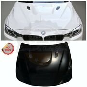 Replacement M3 Style Race Metal Hood Bmw F30 F31 F32 F33 F36 4d 2d Gran Coupe
