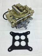 Holley 4160 Carburetor R-3140 1965 Chevy Chevelle 396 Ss Engine 3868864