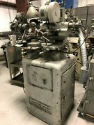 Pratt And Whitney R6 Tool And Cutter Grinder