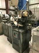 Pratt And Whitney R8 Tool And Cutter Grinder