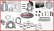 Engine Rebuild Overhaul Kit Fits 2005-2009 Chevrolet Cadillac Cts Sts 3.6l 217