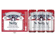 Rapper Nelly Budweiser Beer Can Tall Boy Limited Edition St Louis Exclusive Rare
