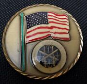 Joint Special Operations Command Jsoc 20th Anniversary Challenge Coin